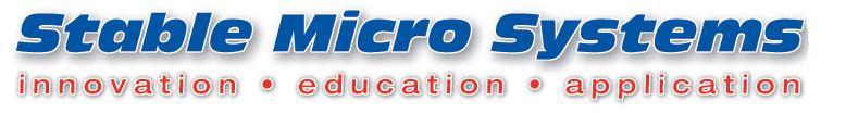 SMS new logo