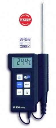 Termometras hydrocal