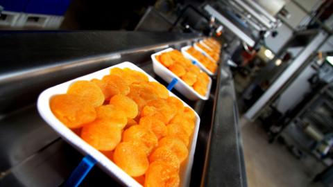 Maisto pramonės laboratorijoms